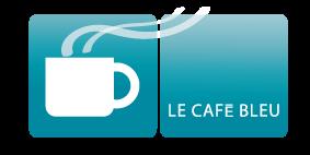 Le Café Bleu